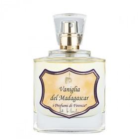 VANIGLIA DEL MADAGASCAR Eau de Parfum