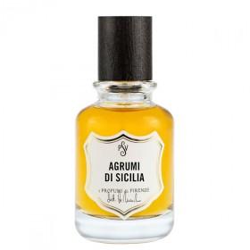 AGRUMI DI SICILIA Eau de Parfum