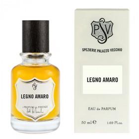 LEGNO AMARO Eau de Parfum