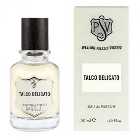 TALCO DELICATO Eau de Parfum