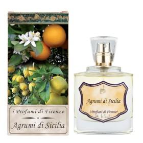 AGRUMI DI SICILIA - Eau de Parfum