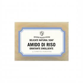 AMIDO DI RISO - RICE STARCH BIOSAVON