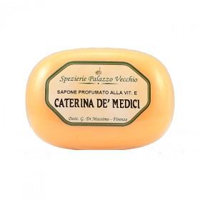 CATERINA DE' MEDICI - Saponi Profumati alla Vitamina E
