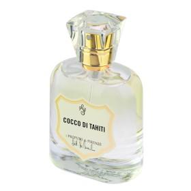COCCO DI TAHITI - Eau de Parfum