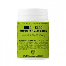 DOLO - BLOC Camomilla - Anice