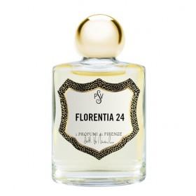 FLORENTIA 24 ROSA E FIORI -  Il Concentrato