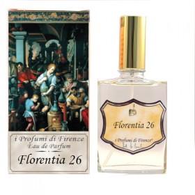 FLORENTIA 26 FRUTTI ESOTICI - Eau de Parfum