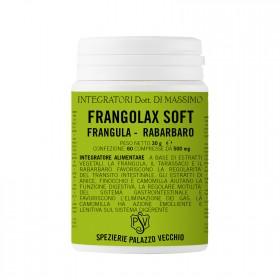 FRANGOLAX SOFT Frangula - Rabarbaro - Camomilla