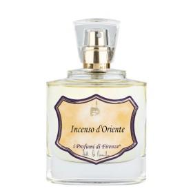 INCENSO D'ORIENTE - Eau de Parfum