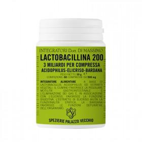 LACTOBACILLINA 200 Acidophilus