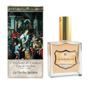 LA VECCHIA SPEZIERIA - Eau de Parfum