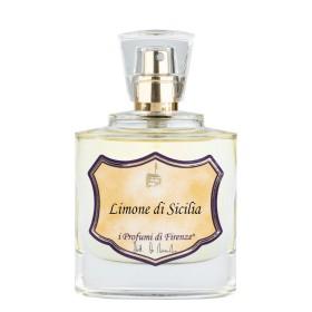 LIMONE DI SICILIA - Eau de Parfum