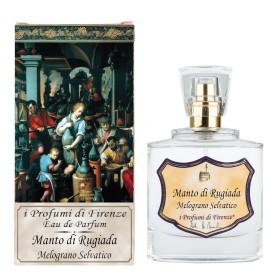 MANTO DI RUGIADA MELOGRANO SELVATICO - Eau de Parfum