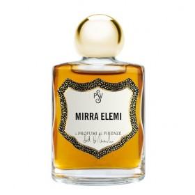 MIRRA ELEMI -  Il Concentrato