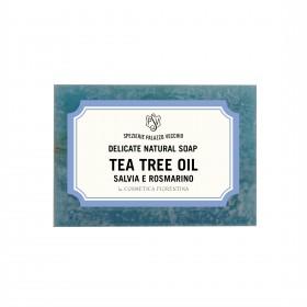 TEA TREE OIL SALVIA E ROSMARINO BIOSAVON